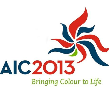 The 12th International AIC Congress: Image 0