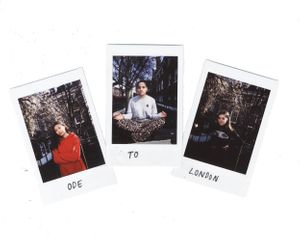 Ode to London - photographer Aina, curator Izzy and designer Alice