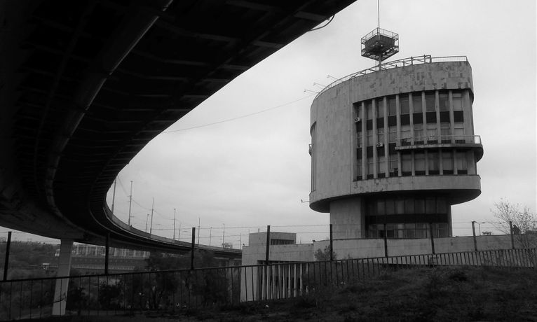 The Adventures of Owen Hatherley in the Post-Soviet Space: Image 0