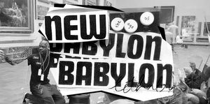 The Age of New Babylon