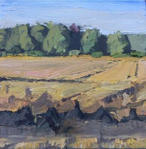 Andrew Roberts, Between The Two – Lower Beeding