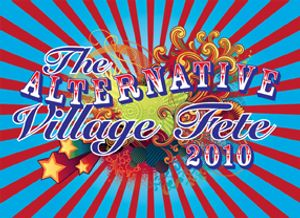 The Alternative Village Fete 2010