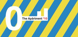 The Apartment exhibition 24th May 2018