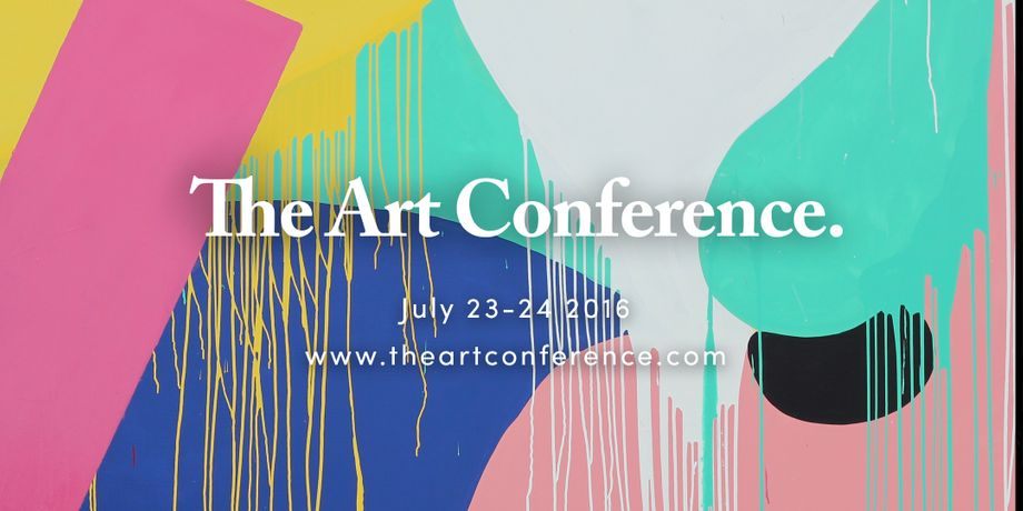 The Art Conference: Image 0