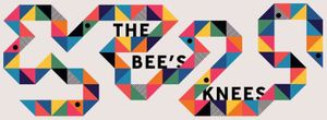 The Bee's Knees - Cambridge School of Art Degree Show 2017