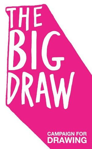 The Big Draw at Embrace Arts