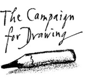 The Big Draw – Fantasy Garden Worlds with artist, Richard Monahan.