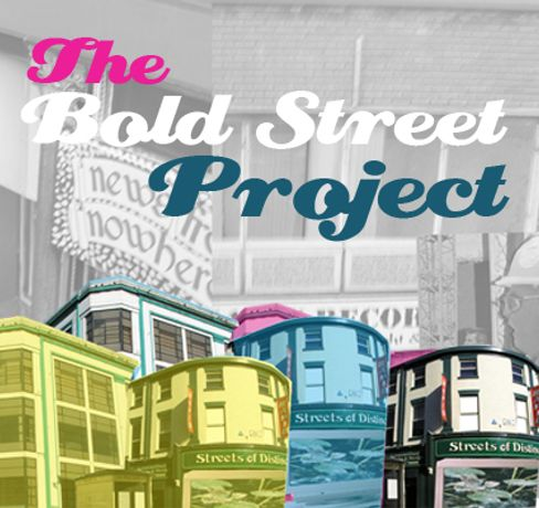 The Bold Street Project: Image 0