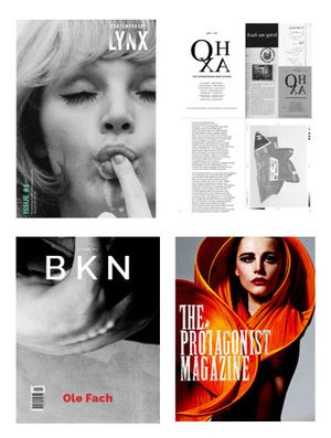 The Boom of the Independent Art Magazine