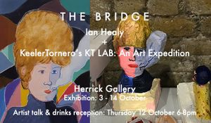 The Bridge_Herrick Gallery_October 2017