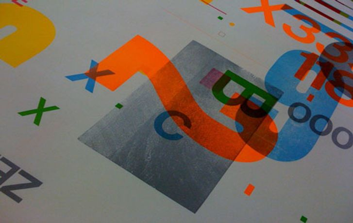 The Changing Face of Letterpress: Image 0