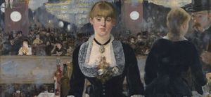 The Courtauld Collection. The party of impressionism