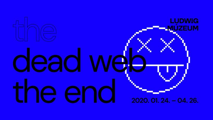 The Dead Web - The End