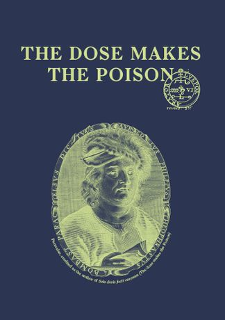 The Dose Makes the Poison: Image 0