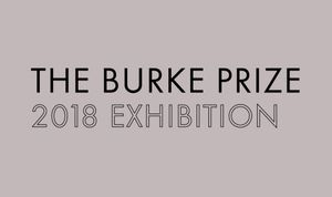 The Future of Craft Part 2 :The Burke Prize 2018