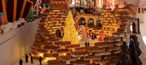 ​The Gingerbread City 2019