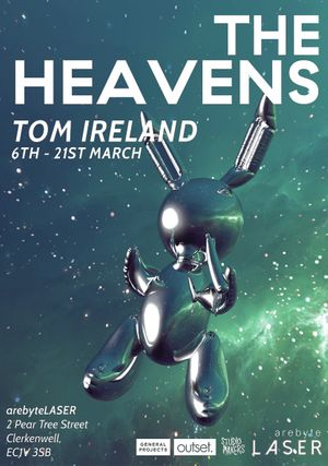 THE HEAVENS | Tom Ireland