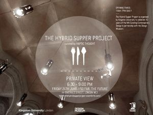 The Hybrid Supper Project