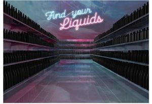 Find Your Liquids by Post Carbon Lab