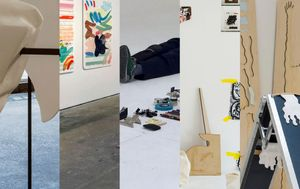 The Invitational I at Unit 1 Gallery | Workshop