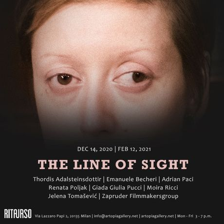 Exhibition The Line of Sight