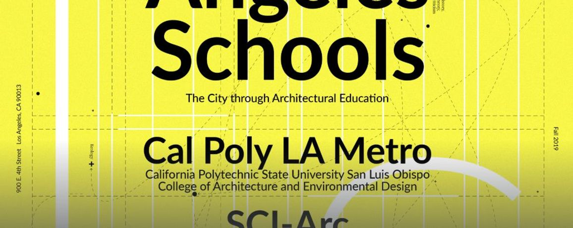 The Los Angeles Schools: Image 0
