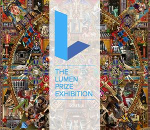 The Lumen Prize Exhibition: London