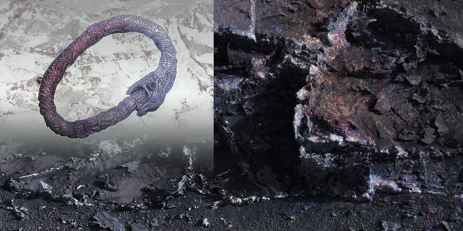 The Metallurgical Ouroboros: Image 0