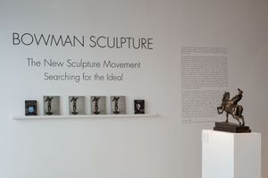 The New Sculpture Movement : Searching for the Ideal