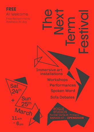 The Next Term Festival: Image 1