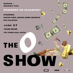 The O Show - Business or Pleasure?