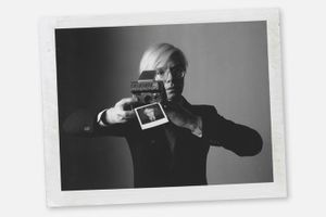 The Polaroid Project. A History of a Medium