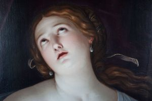 The Power And The Virtue: Guido Reni's Death of Lucretia