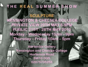 #the Real Summer Show