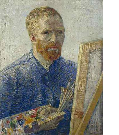 The Real Van Gogh: the Artist and his Letters: Image 0