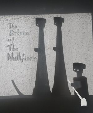 The Return  Of The Nullifiers