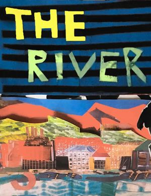 The River Icon