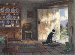 Taking in the Day by Stephen Darbishire