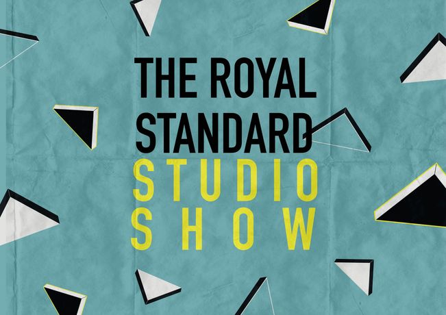 The Royal Standard Studio Show: Image 0