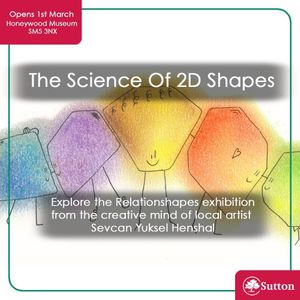 The Science of 2D Shapes