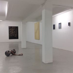 The Summer Group Show