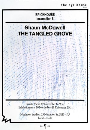 The Tangled Grove