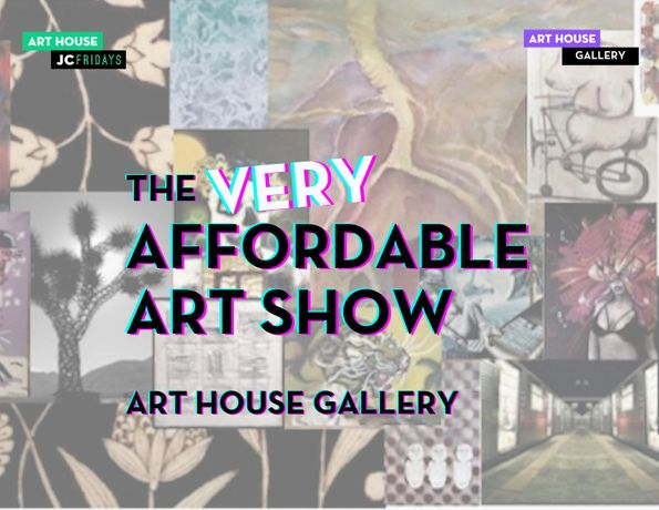 The Very Affordable Art Show: Image 0