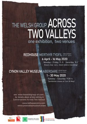The Welsh Group: Across Two Valleys