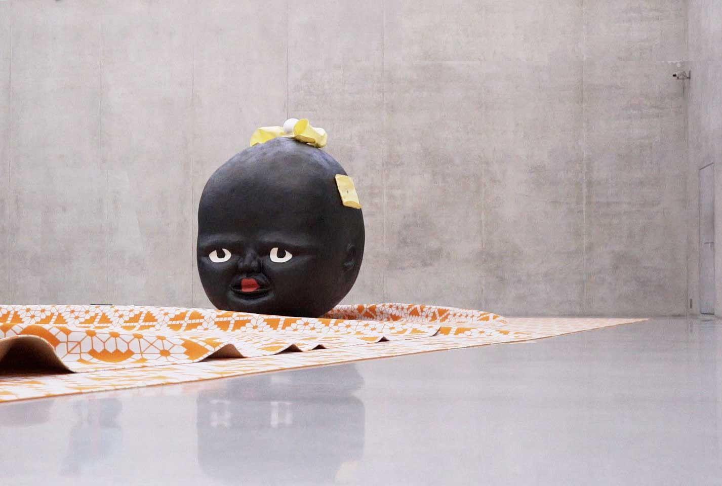 Black Baby Doll