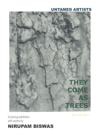 They Come As Trees