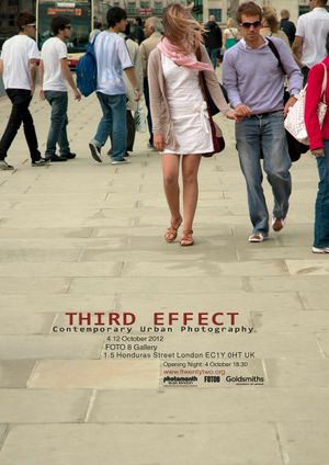 Third Effect Photography Exhibition