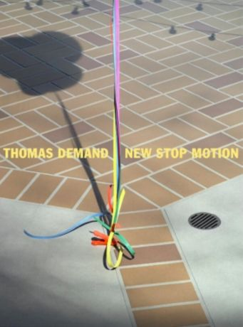 Thomas Demand | Archivmaterial / New Stop Motion