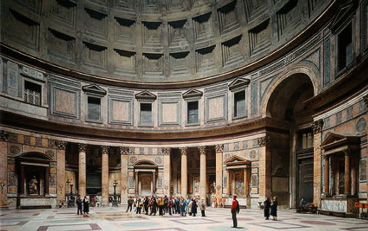 Thomas Struth: Photographs 1978 - 2010: Image 0