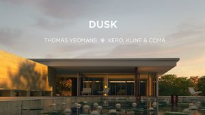 Thomas Yeomans - Dusk